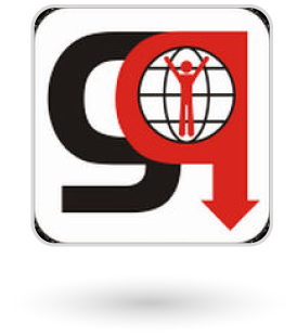 geo resq Logo