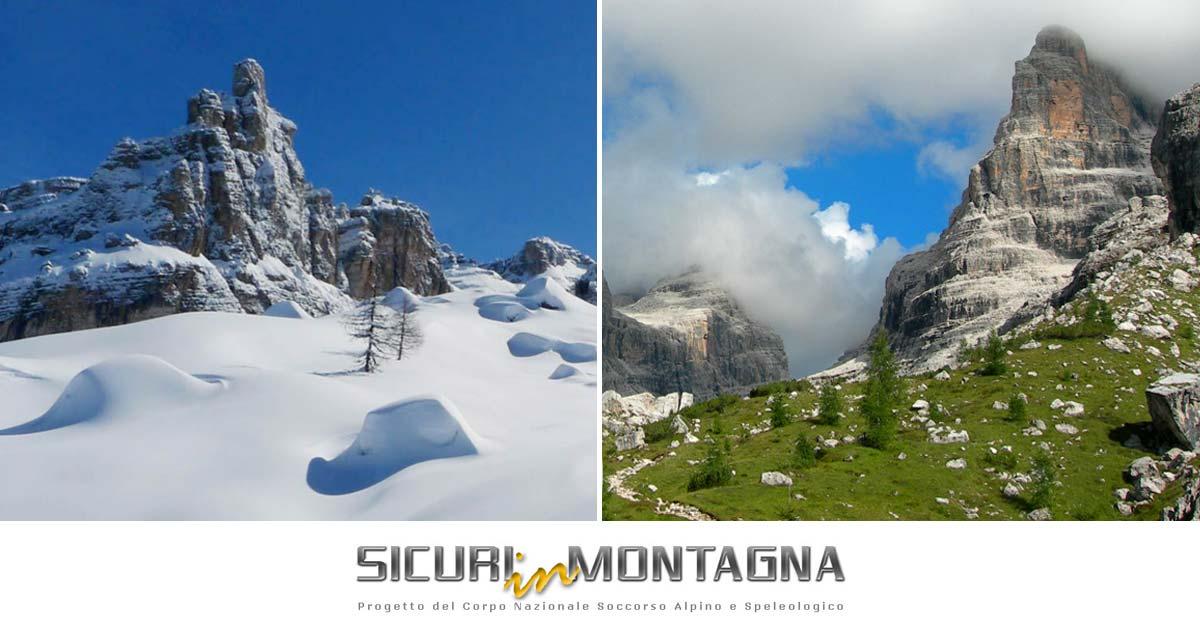 www.sicurinmontagna.it