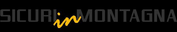 Sicuri in Montagna Logo