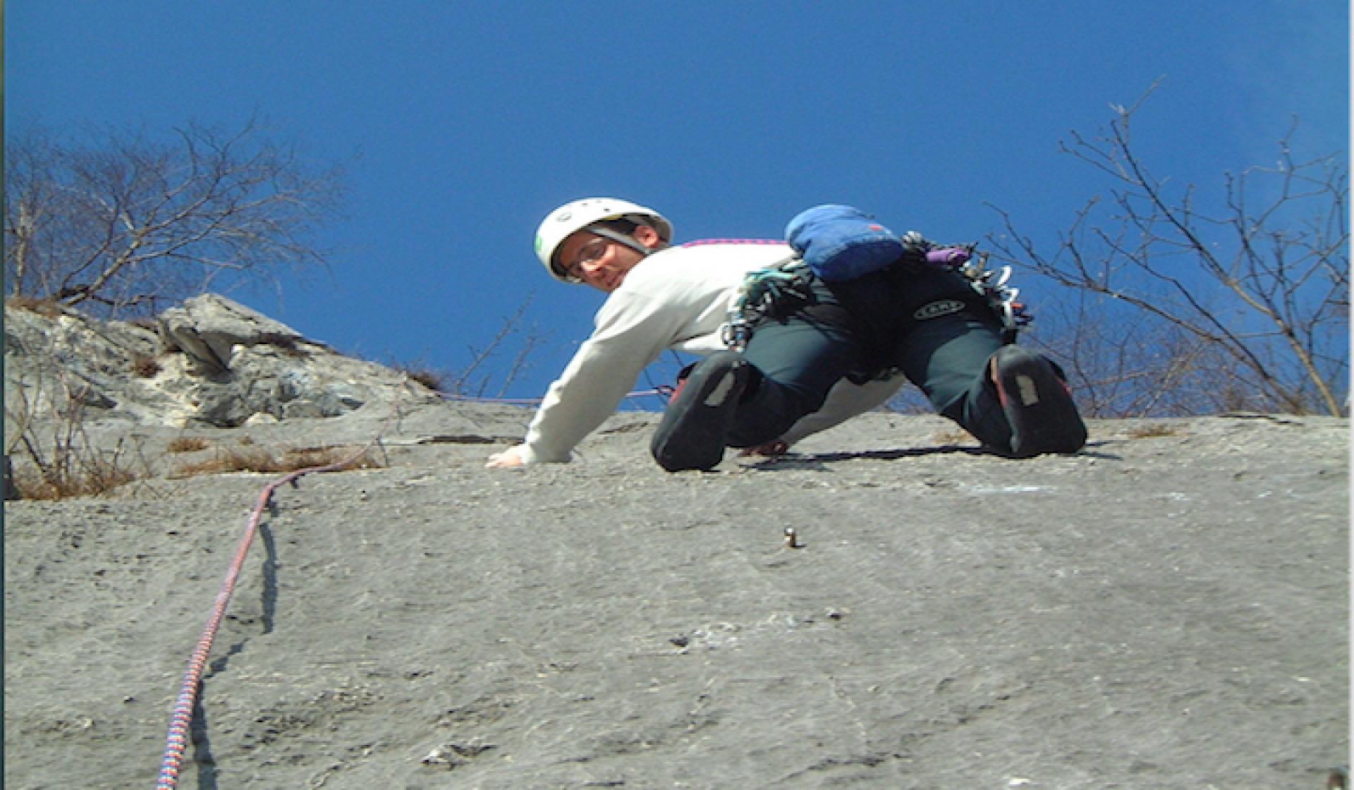 arrampicata 1920 x 1080