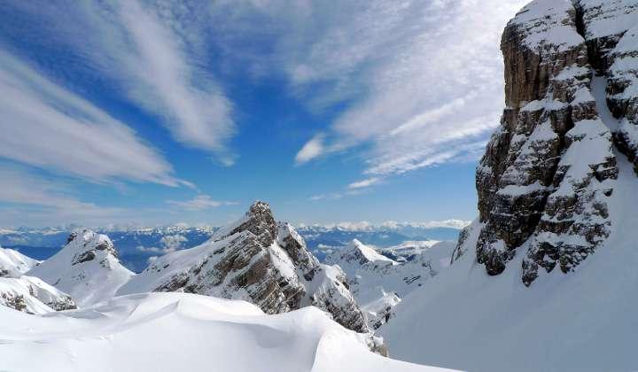 Sicuri sulla Neve