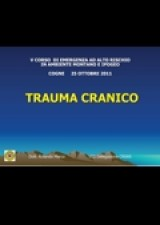 cover Trauma cranico