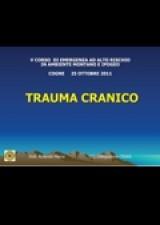 cover Trauma cranico