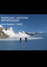 cover Anafilassi - gestione preospedaliera