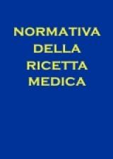 cover Normativa della ricetta medica