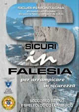 cover Sicuri in falesia