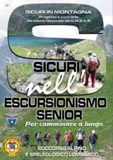 cover Sicuri nell' escursionismo senior