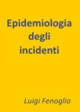 cover Epidemiologia degli incidenti