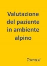 cover Valutazione del paziente in ambiente alpino