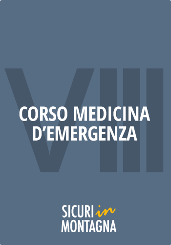 cover VIII corso medicina d'emergenza