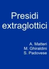 cover Presidi extraglottici